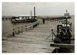 Titusville fishing pier