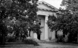 Brevard Courthouse - Titusville, FL