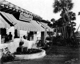 1927 east side Clark's Corner