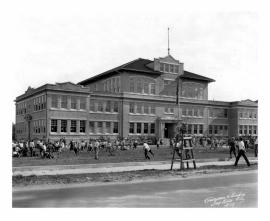 Bayview Elementary - Titusville