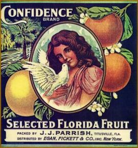 confidence label