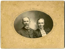 dr-george-holmes-wife-mary-1st-dr-in-brevard