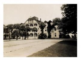 Dixie Hotel